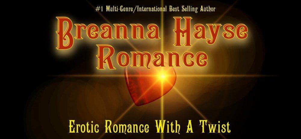Breanna Hayse Romance