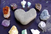 Crystals For Garden