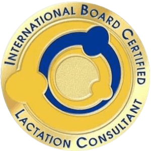International board certified lactation consultant