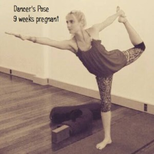 Dancerspose