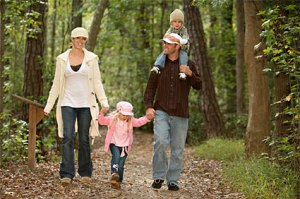 family_walking_in_woods
