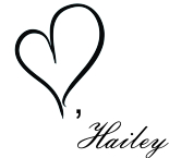 haileys Signature