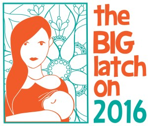 Breastfeeding world, breastfeeding, big latch on, breastfeeding worlds big latch on, nyc big latch on, nyc big latch, global big latch on