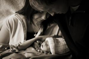 Story of Hope, story of Stillbirth- breaking the silence
