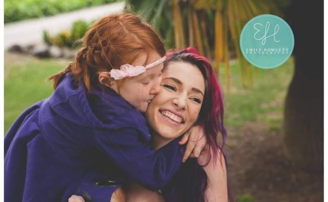 love loss and my rainbow baby