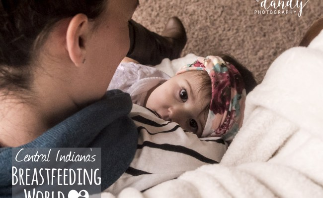 Bittersweet Breastfeeding: Behind the Scenes of a 5 time Mom