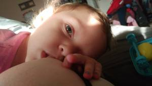 Breastfeeding While Sick: Selfless, Difficult, And Amazing