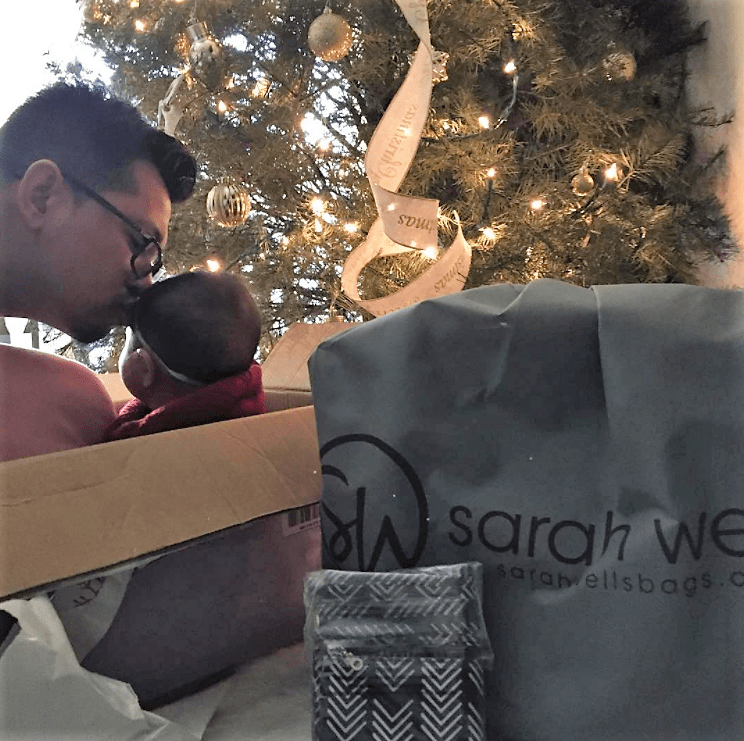 Why Sarah Wells Breast Pump Bag Is The Best Gift I Ve Ever Received