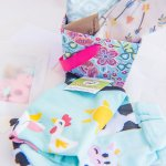 """Accessorize me"""" Raffle Basket featuring Baltic Essentials, Crow Bear Chunky Chews, and Doodle Pants Donations for Central Indiana's Breastfeeding World, 2017 Big LAtch On, Photo by Quite Dandy Photography, Indianapolis Phototgrapher"""