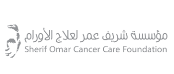 Sherif Omar Cancer Care Foundation _Partner_BreastGlobal logo