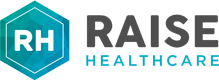 Raise healthcare logo_BreastGlobal silver sponsor