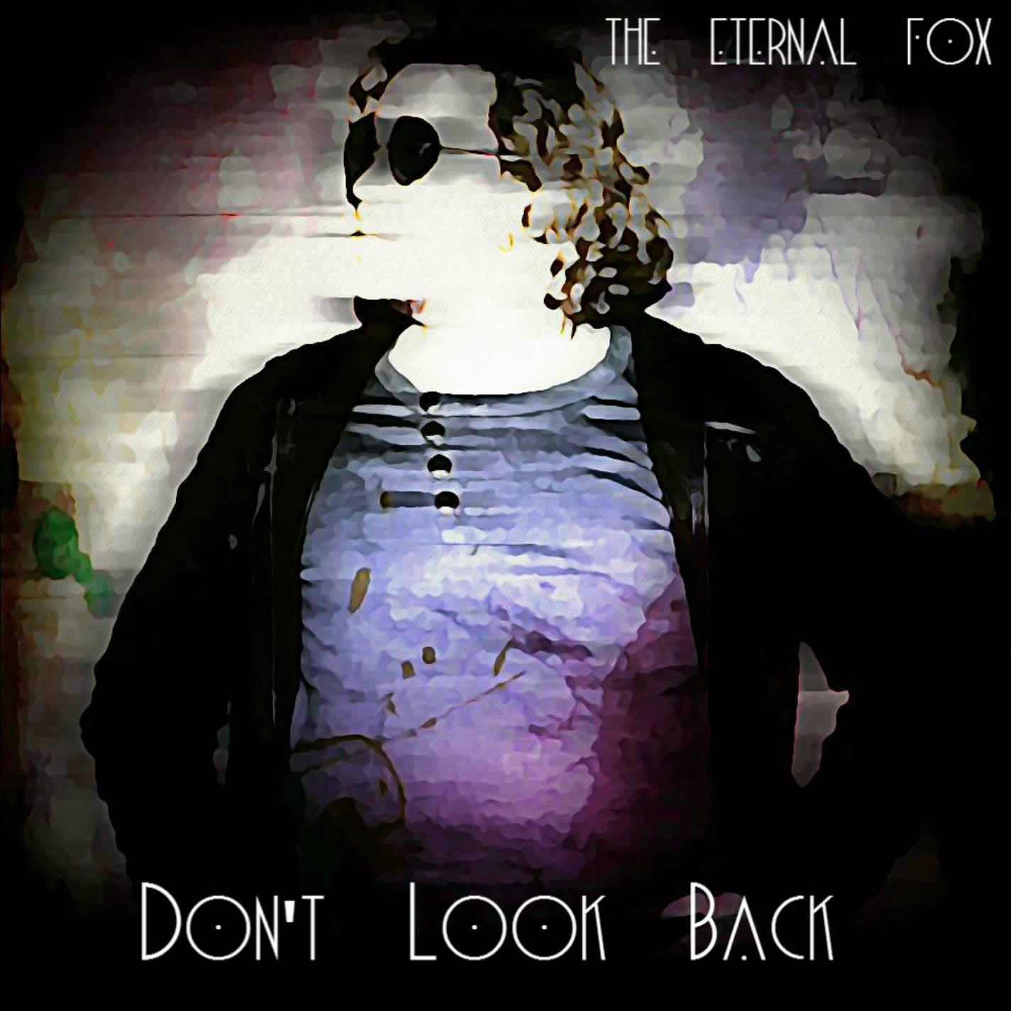 NEW RELEASE: DON'T LOOK BACK EP