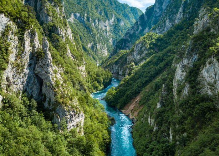 Tara canyon