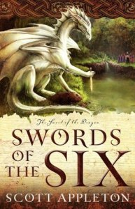 Cover of Swords of the Six by Scott Appleton