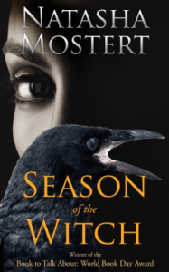 Cover of Season of the Witch by Natasha Mostert