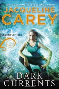 Cover of Dark Currents by Jacqueline Carey