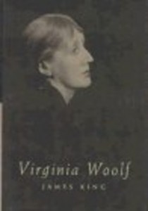 Cover of Virginia Woolf by James King