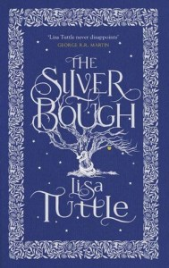 Cover of The Silver Bough by Lisa Tuttle