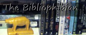 Bibliophibian button