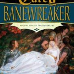 Cover of Banewreaker by Jacqueline Carey