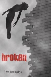 Cover of Broken by Susan Bigelow