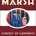 Cover of Surfeit of Lampreys, by Ngaio Marsh