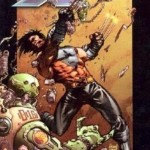 Cover of Ultimate X-Men vol 4
