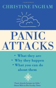 Cover of Panic Attacks, by Christine Ingham