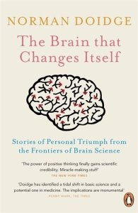 Cover of The Brain that Changes Itself by Norman Doidge