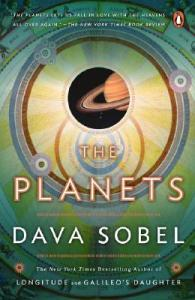 Cover of Planets by Dava Sobel