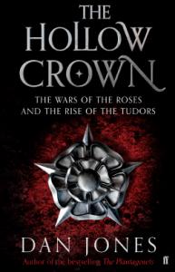 Cover of Hollow Crown by Dan Jones