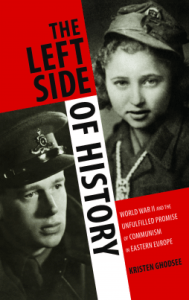 Cover of The Left Side of History by Kristen Ghodsee