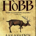 Cover of Assassin's Apprentice by Robin Hobb