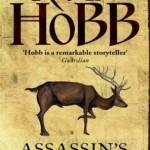 Cover of Assassin's Apprentice by Robin Hobb