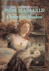 Cover of Ombria in Shadow by Patricia McKillip