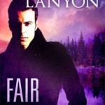 Cover of Fair Game by Josh Lanyon