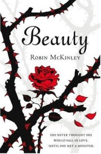 Cover of Beauty by Robin McKinley