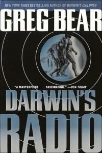 Cover of Darwin's Radio by Greg Bear