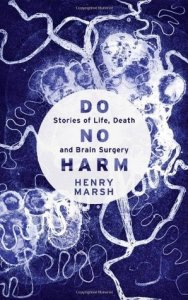 Cover of Do No Harm by Henry Marsh