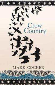 Cover of Crow Country by Mark Cocker