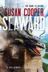 Cover of Seaward by Susan Cooper