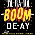 Cover of Ta-ra-ra-boom-de-ay by Simon Napier-Bell