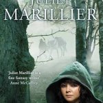 Cover of Heart's Blood by Juliet Marillier