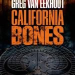 Cover of California Bones by Greg van Eekhout
