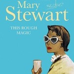 Cover of This Rough Magic by Mary Stewart