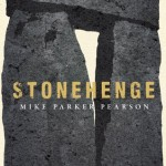 Cover of Stonehenge by Mike Parker Pearson