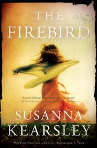 Cover of The Firebird by Susanna Kearsley