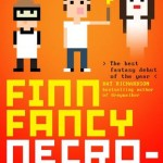 Cover of Finn Fancy Necromancy by Randy Henderson