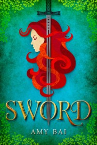 Cover of Sword by Amy Bai