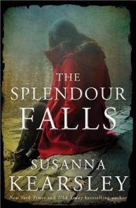 Cover of The Splendour Falls by Susanna Kearsley